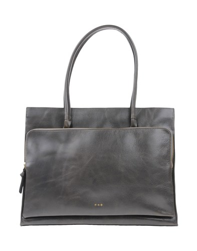 Royal Grey RepubliQ Steel RepubliQ Handbags Royal ZZXqr