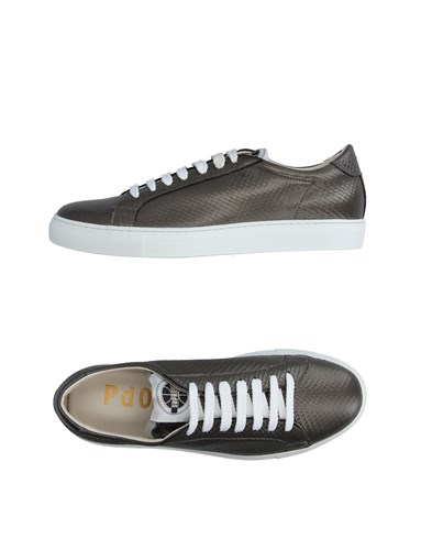 Pantofola D'oro Sneakers Grey UiS3zK81R
