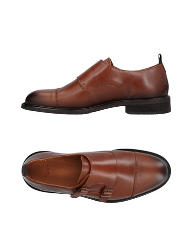 Selected Homme Loafers Brown TgfuRM