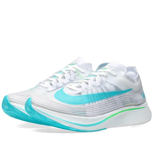 Nike Zoom Fly Sp White PcYJM