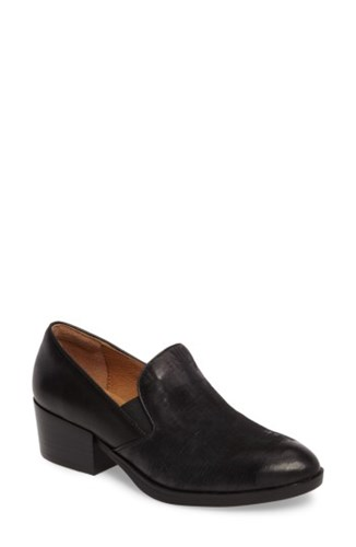 Sofft Women's Velina Pump Black Leather RS3kZ