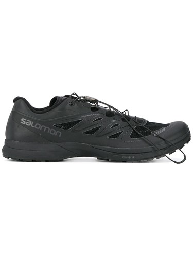 Salomon S/Lab Sense 5 Ultra Sneakers Black cEWhXxi8w