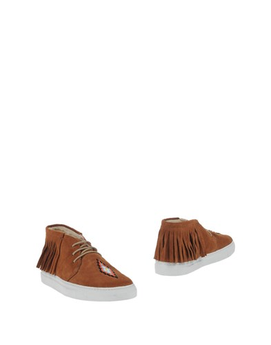 LC23 Footwear Ankle Boots Camel nVpwjn