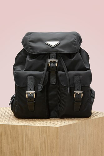 Prada Vela Backpack pNVHfuFFDj