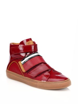 Bally Herick Mid Top Sneakers zHhRr