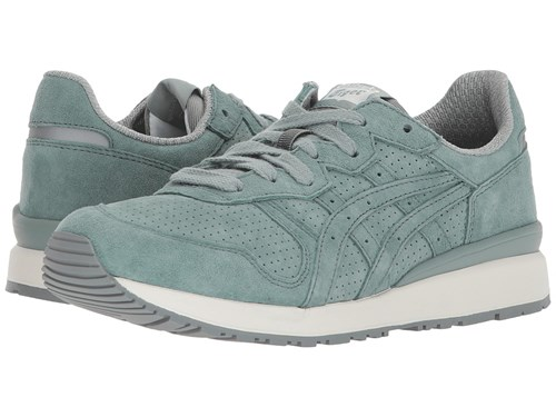 Onitsuka Tiger by Asics Ally Chinois Green Chinois Green Running Shoes XmO9QlNLK