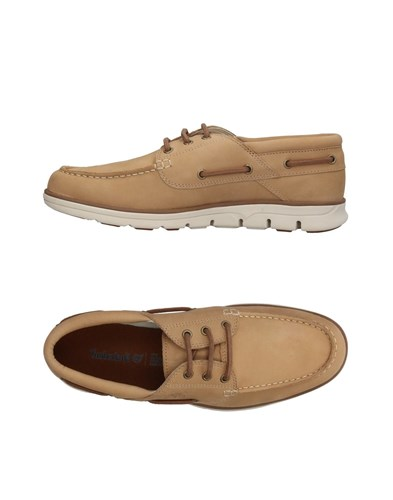 Timberland Loafers Beige 2GtYI