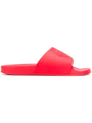 Philipp Plein Feel The Wind Slides Red rsnoqA7EZ