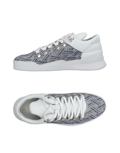 Pieces White Sneakers Sneakers White Filling Filling White Filling Pieces Pieces Sneakers Filling Pieces 4waZ1q