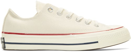Converse Off White Chuck Taylor All Star 70 Sneakers PmgdO1AgbX