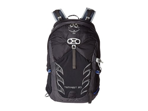 Osprey Tempest 20 Black Backpack Bags Kb8oYV