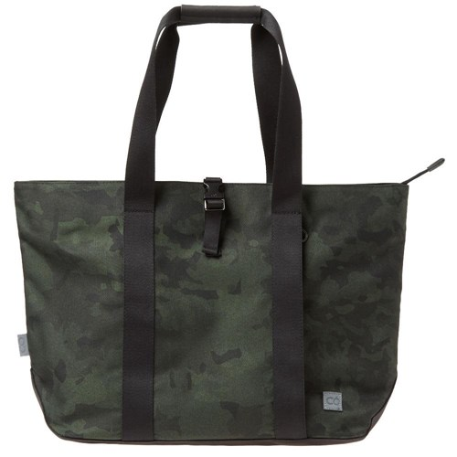 C6 Axion Shopper With Document Case Green kKb2vO