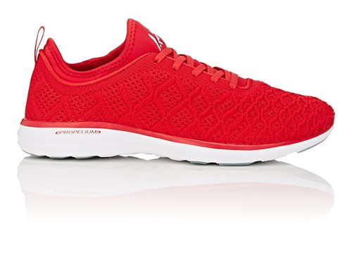 APL Techloom Phantom Sneakers Red oTxHwU