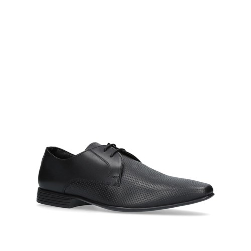 Kurt Geiger Kg Kilwinning Oxford Shoes Black j84Ui8F3