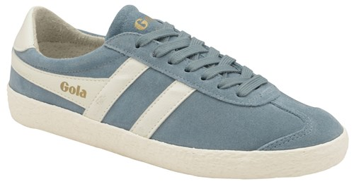 Gola Specialist Lace Up Trainers Teal LltTcmCky