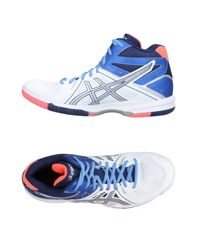 Asics Sneakers White t15nd