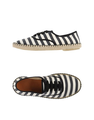 Black by Footwear Espadrilles Jacobs Women Marc Marc vYfxB