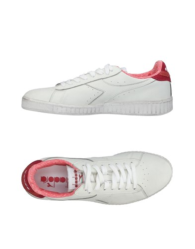 Diadora Footwear Low Tops And Sneakers sDeqTEpZBX