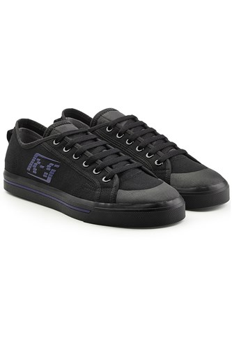 Raf Simons Adidas By Rs Spirit Low Top Sneakers Black mIY1Vpza03