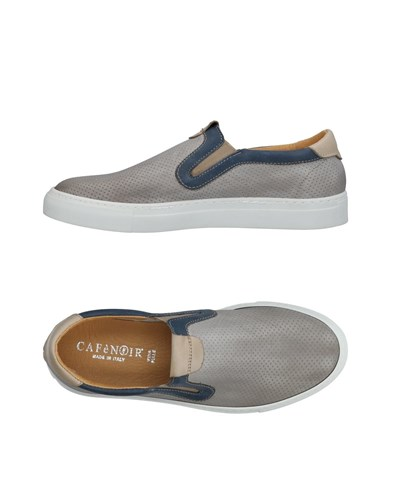 CAFe'NOIR Cafenoir Sneakers Light Grey kvHZLQv