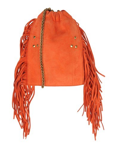 Jerome Dreyfuss Handbags Orange 5uOTQs