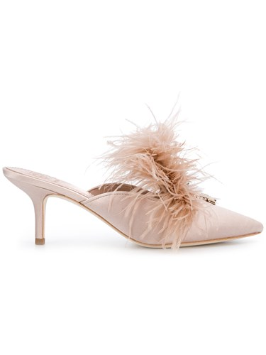 Burch Embellished Elodie Nude Neutrals And Mules Tory EBdFxw5qEz