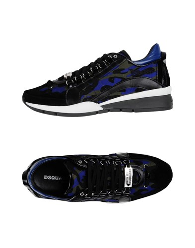 DSquared Dsquared2 Sneakers Black BECRcXl