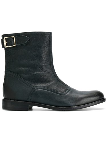 Blue Smith Boots Thunder Leather Paul w78Iqw