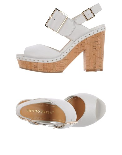 Bruno Premi Sandals White oSwwBm3rq