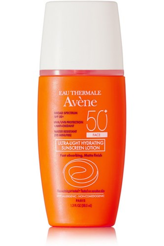 Spf50 Ultra Light Hydrating Sunscreen Lotion Usd