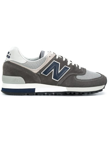 New Balance 576 Made In Uk Sneakers Grey 7wC9gL