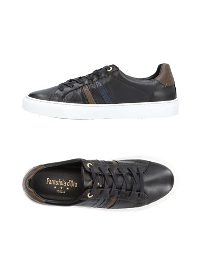 Pantofola D'oro Sneakers Black UTISH