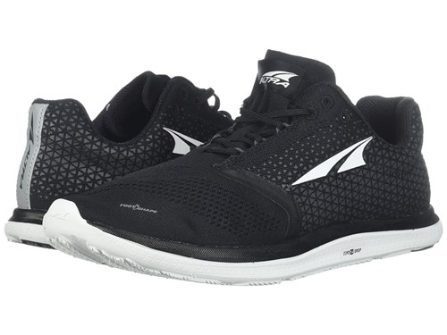 Altra Footwear Solstice Black Women's Running Shoes MtOcFWy