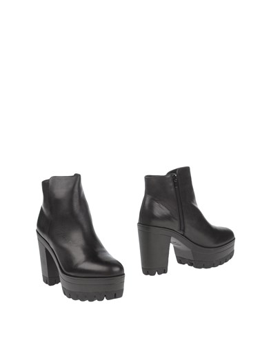 Windsor Smith Ankle Boots Black 2gnsn