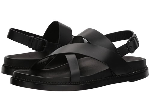 Paul Andrew Joshua Sandal Black Sandals YyPCxw