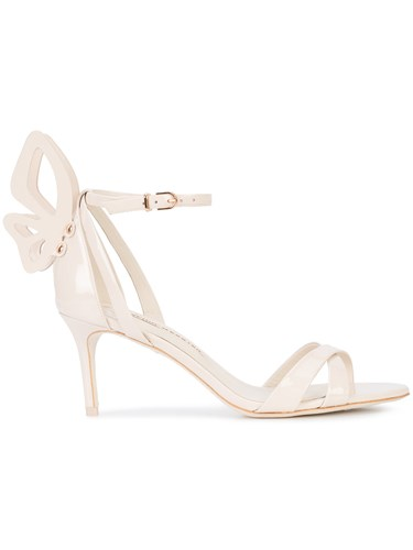 Sophia Sandals Webster And Evangeline Nude Neutrals qrHwqz