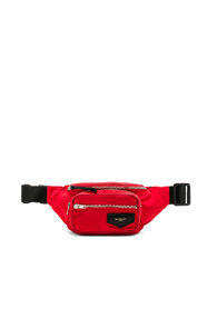 Givenchy Bum Bag In Red TZZ0DP7l