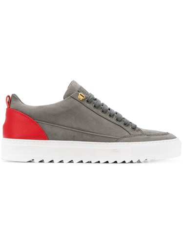 Mason Garments Tia Low Top Sneakers Grey K6oPN