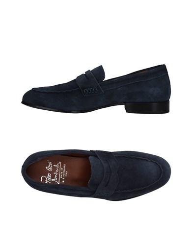 PIERO CERVI Loafers Dark Blue bdMGt