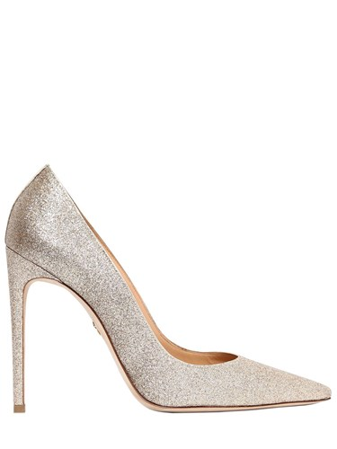DSquared 110Mm Glittered Pumps Gold wvjXk