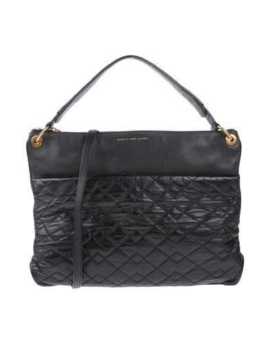 Marc by Marc Jacobs Handbags Black g2UOlVaof