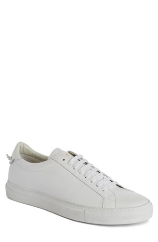 Givenchy 'S 'Urban Knots Lo' Sneaker White White 2ElCVVOVYT