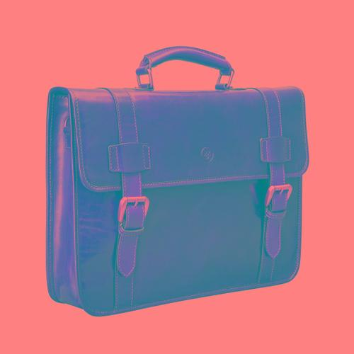 Maxwell Scott Bags Leather Backpack Briefcase fRsZlCxKe