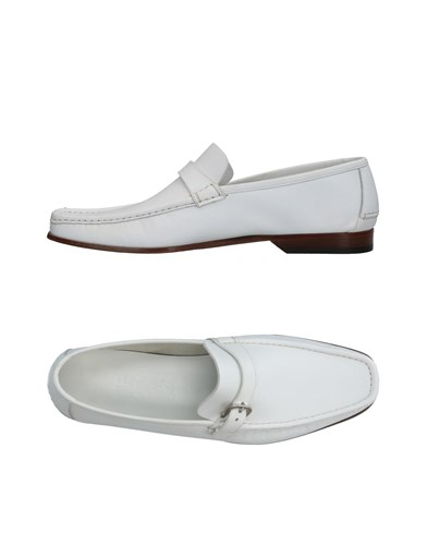Salvatore Ferragamo Loafers White ikOHuJypF