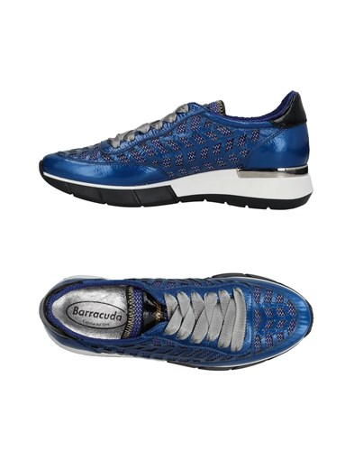 Barracuda Sneakers Blue VoUBn7I