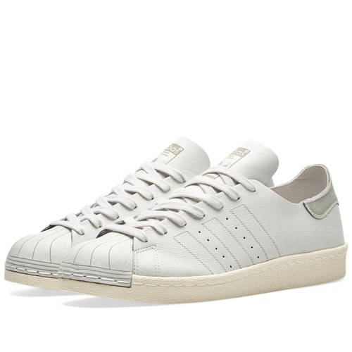 adidas Superstar 80S Decon W Grey vIc3Gk8t0u
