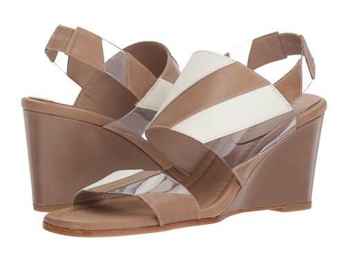 Donald J Pliner Levie Almond Dress Sandals Brown 48oSUcH