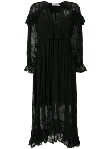 Anglaise Broderie Dress Black Anglaise Zimmermann Dress Anglaise Black Broderie Zimmermann Dress Broderie Zimmermann p7BxWnO