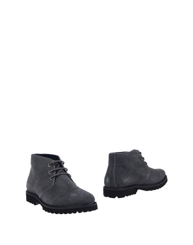 Henry Cotton's Ankle Boots Lead YSMwRwyhps