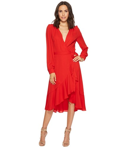 Yumi Kim Casanova Dress Red ype0OPgq